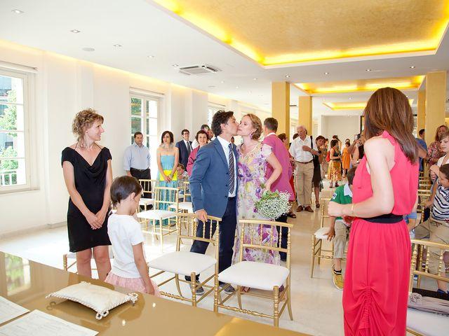 Il matrimonio di David e Valentina a Parma, Parma 34