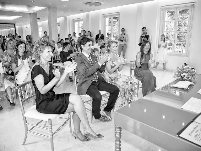 Il matrimonio di David e Valentina a Parma, Parma 44