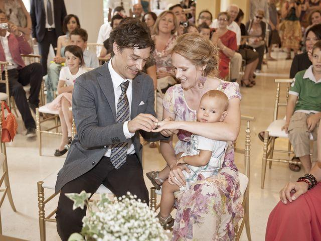 Il matrimonio di David e Valentina a Parma, Parma 56