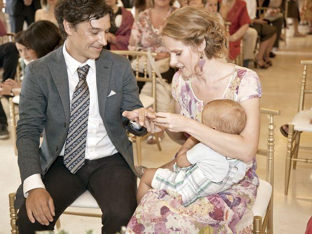 Il matrimonio di David e Valentina a Parma, Parma 58