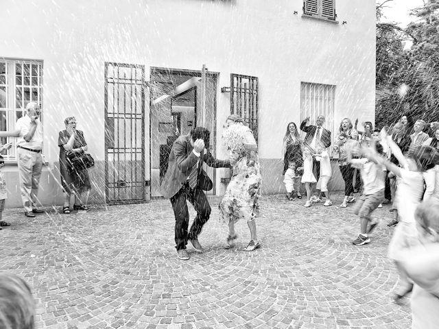 Il matrimonio di David e Valentina a Parma, Parma 2