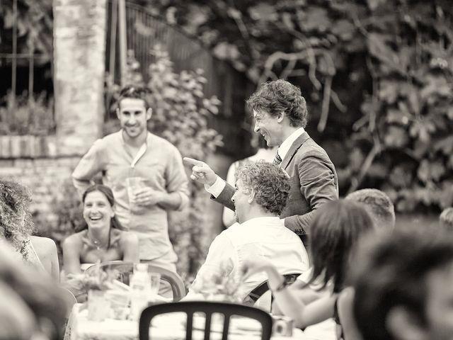 Il matrimonio di David e Valentina a Parma, Parma 71
