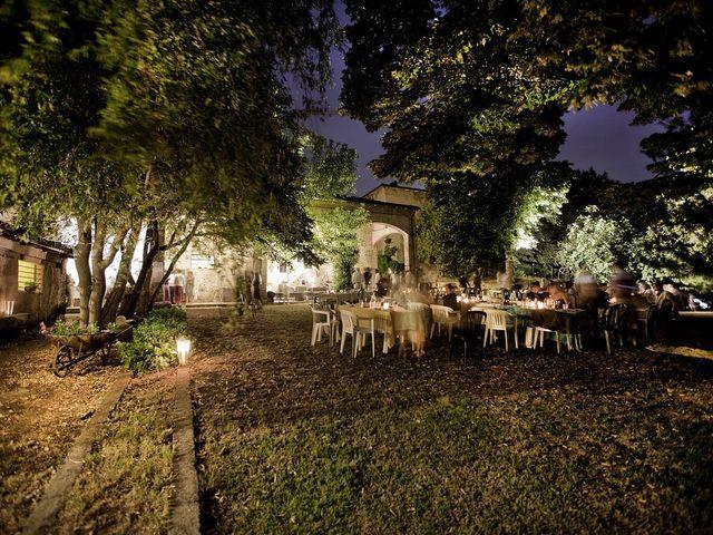 Il matrimonio di David e Valentina a Parma, Parma 80