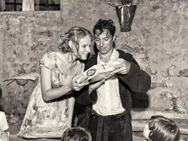 Il matrimonio di David e Valentina a Parma, Parma 83
