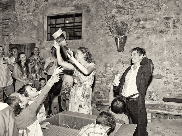 Il matrimonio di David e Valentina a Parma, Parma 84