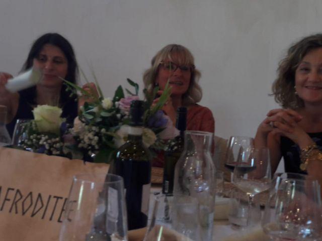 Il matrimonio di Alessandro e Cristina a Colle di Val d'Elsa, Siena 1