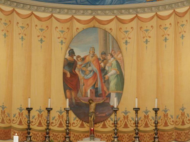 Il matrimonio di Manuel e Gabriella a Ravenna, Ravenna 9