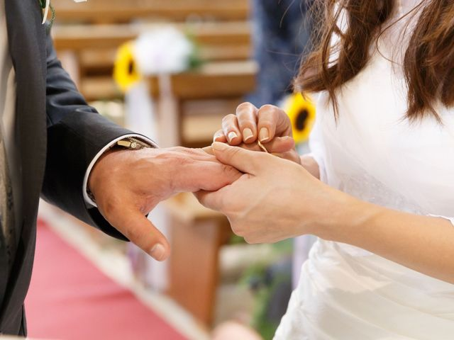 Il matrimonio di Manuel e Gabriella a Ravenna, Ravenna 11