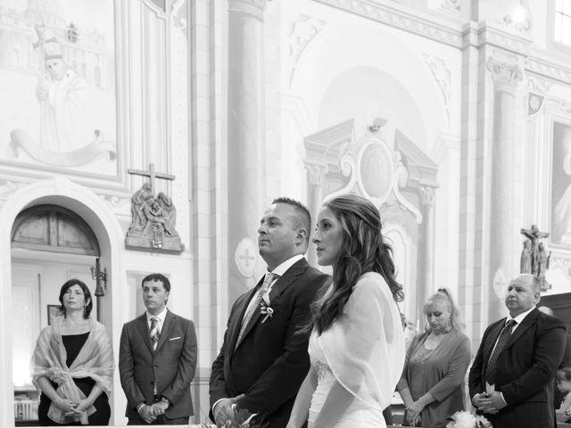 Il matrimonio di Manuel e Gabriella a Ravenna, Ravenna 13