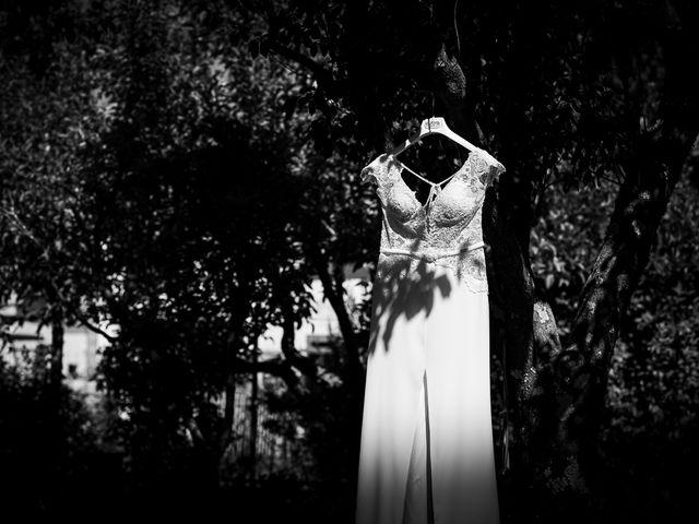 Il matrimonio di Michele e Antonella a Bibbiena, Arezzo 3