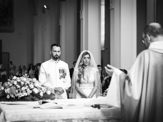 Il matrimonio di Michele e Antonella a Bibbiena, Arezzo 6