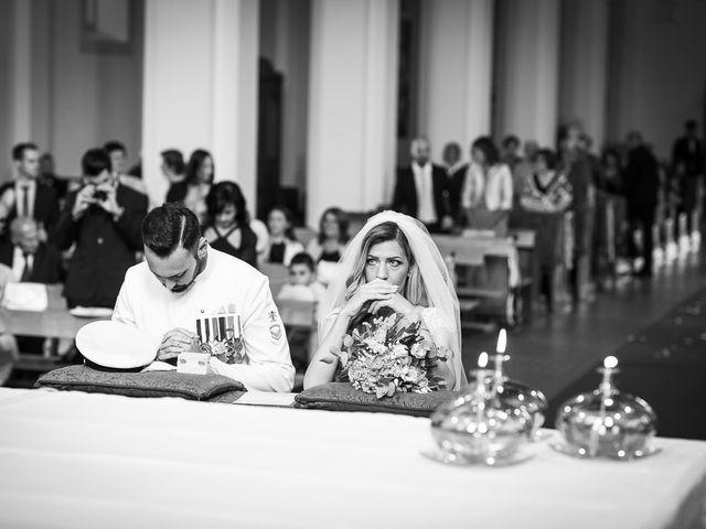 Il matrimonio di Michele e Antonella a Bibbiena, Arezzo 7