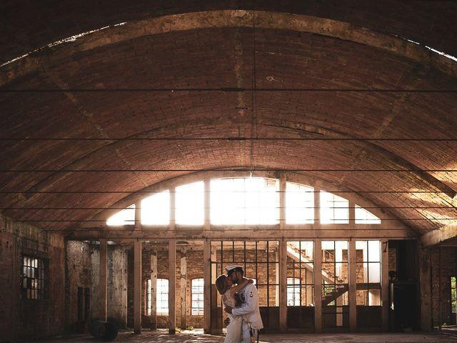Il matrimonio di Michele e Antonella a Bibbiena, Arezzo 10