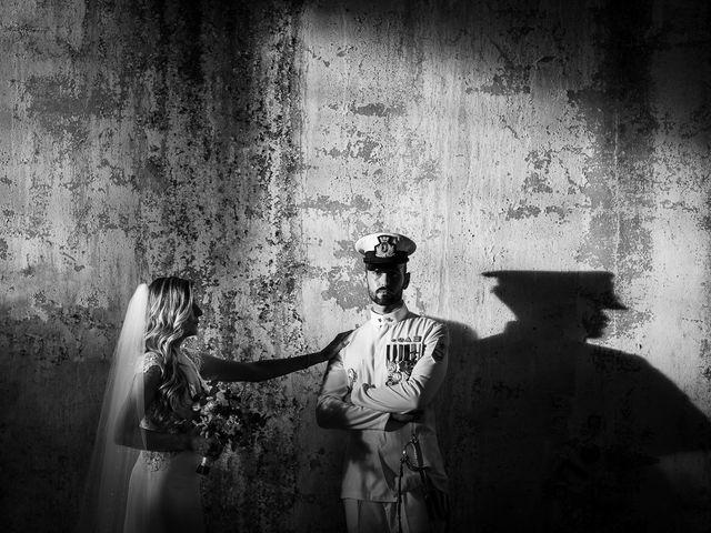 Il matrimonio di Michele e Antonella a Bibbiena, Arezzo 11