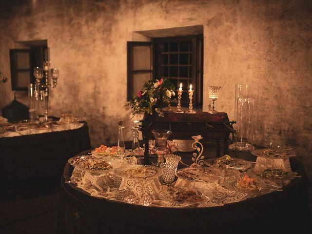 Il matrimonio di Michele e Antonella a Bibbiena, Arezzo 19