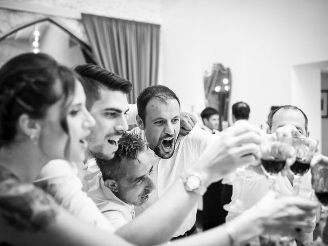 Il matrimonio di Michele e Antonella a Bibbiena, Arezzo 25