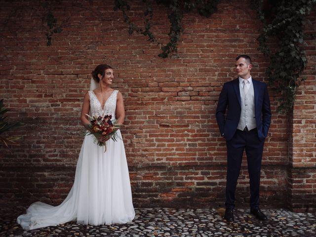 Il matrimonio di Francesco e Sofia a Castelfranco Veneto, Treviso 7