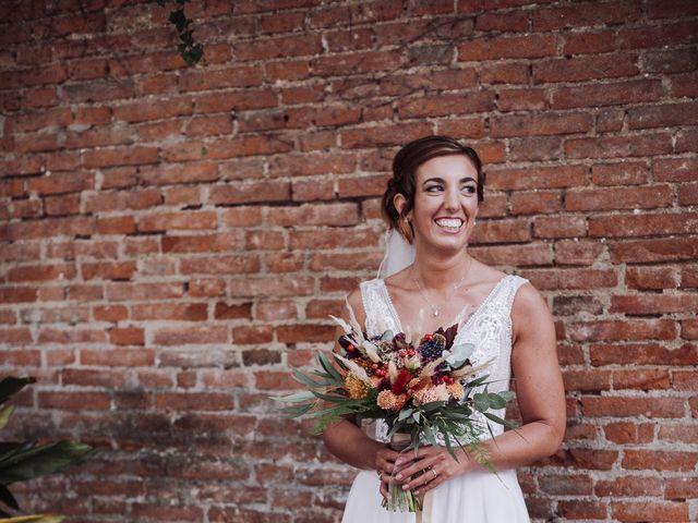 Il matrimonio di Francesco e Sofia a Castelfranco Veneto, Treviso 11