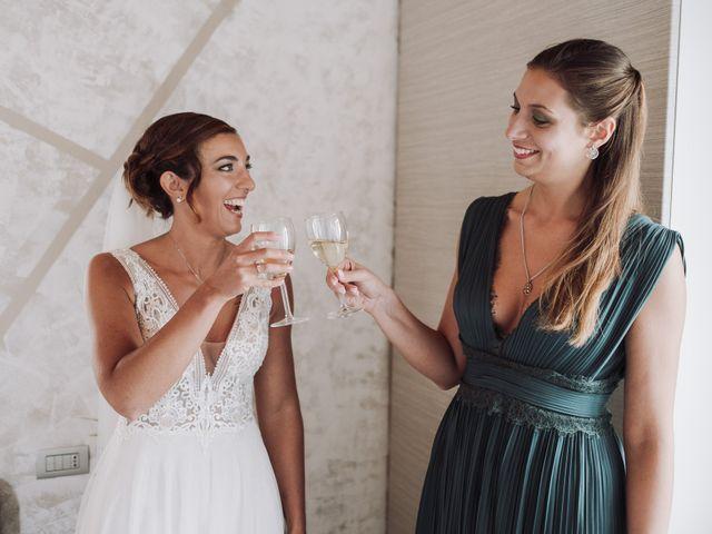 Il matrimonio di Francesco e Sofia a Castelfranco Veneto, Treviso 28