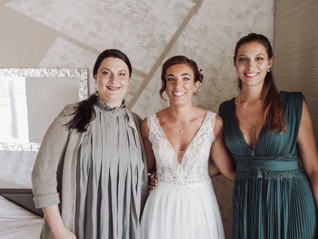 Il matrimonio di Francesco e Sofia a Castelfranco Veneto, Treviso 30