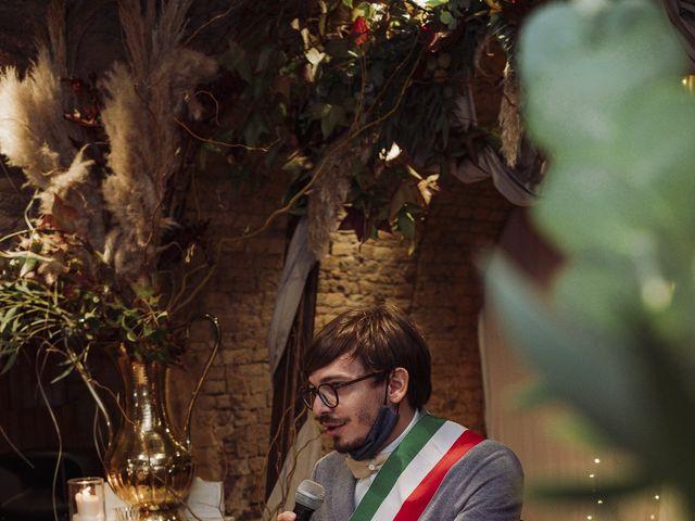 Il matrimonio di Francesco e Sofia a Castelfranco Veneto, Treviso 50