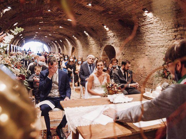 Il matrimonio di Francesco e Sofia a Castelfranco Veneto, Treviso 51