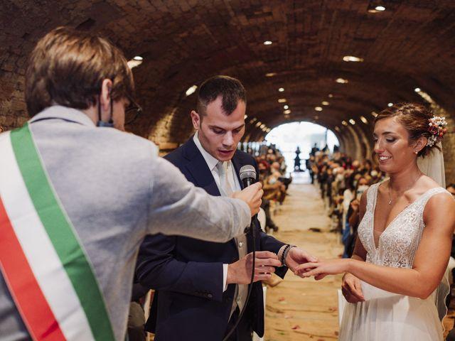 Il matrimonio di Francesco e Sofia a Castelfranco Veneto, Treviso 52