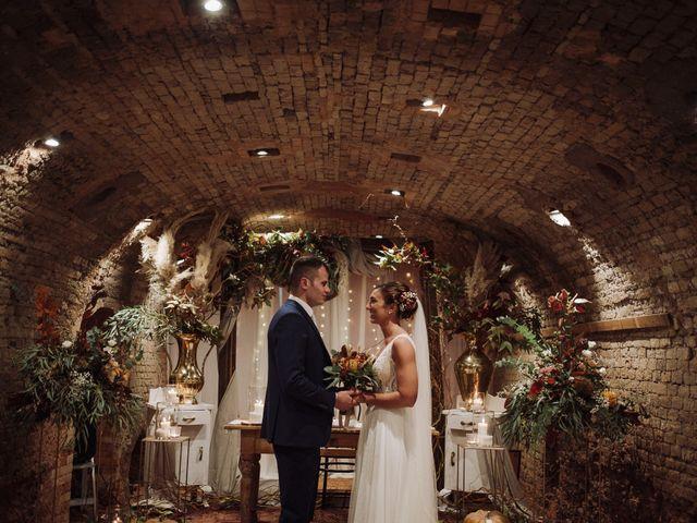 Il matrimonio di Francesco e Sofia a Castelfranco Veneto, Treviso 54