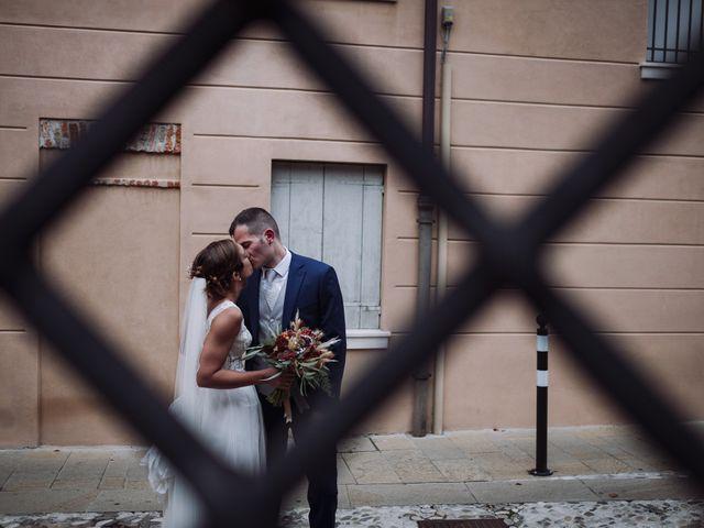 Il matrimonio di Francesco e Sofia a Castelfranco Veneto, Treviso 56