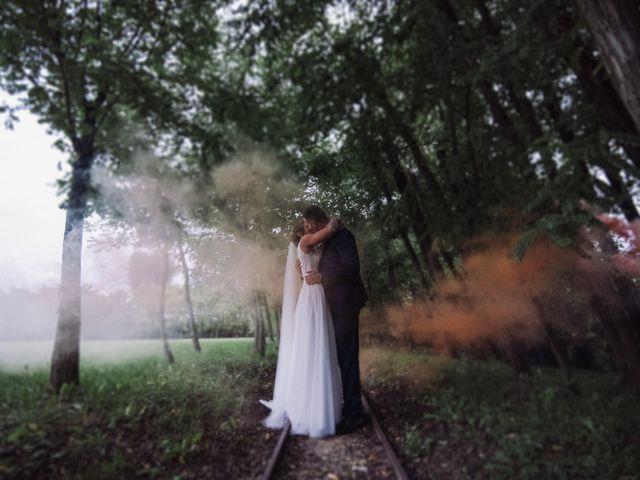 Il matrimonio di Francesco e Sofia a Castelfranco Veneto, Treviso 59