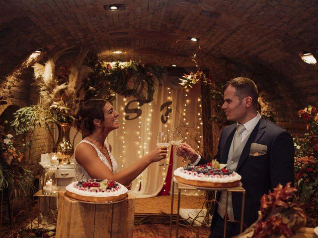 Le nozze di Sofia e Francesco