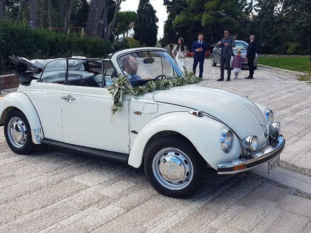 Il matrimonio di Samuele e Silvia a Fossacesia, Chieti 2