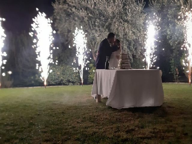 Il matrimonio di Samuele e Silvia a Fossacesia, Chieti 4