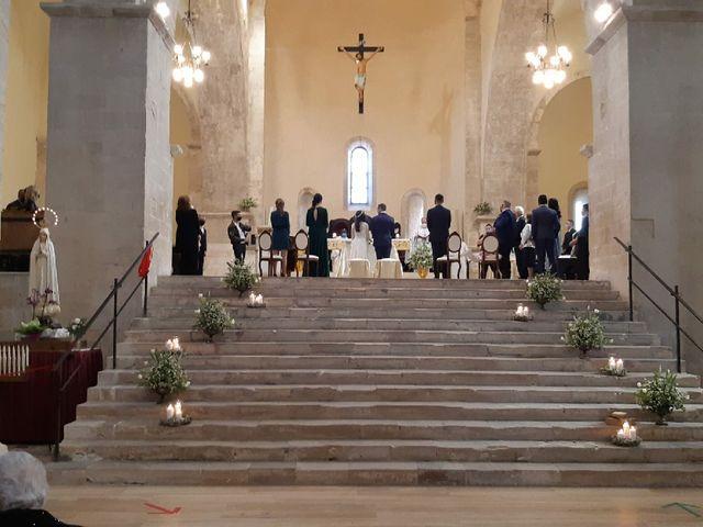 Il matrimonio di Samuele e Silvia a Fossacesia, Chieti 1