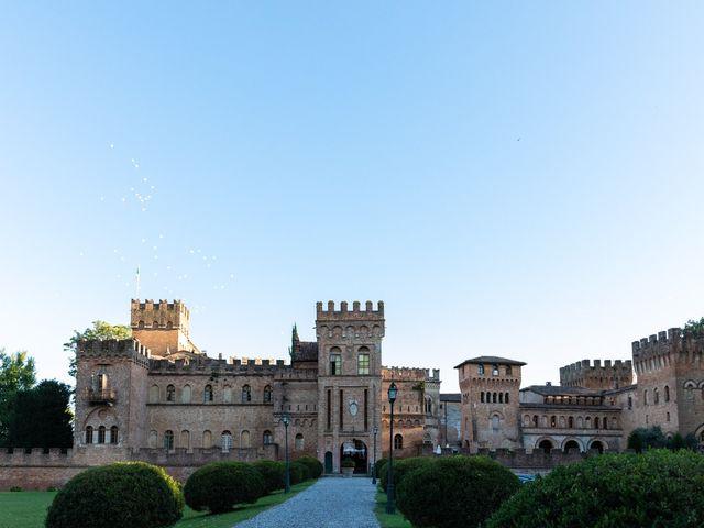 Il matrimonio di Ciro e Giusy a Torre de' Picenardi, Cremona 2