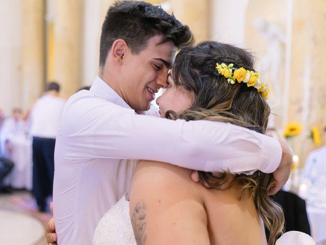 Il matrimonio di Ciro e Giusy a Torre de' Picenardi, Cremona 3