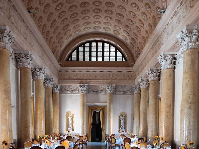 Il matrimonio di Ciro e Giusy a Torre de' Picenardi, Cremona 8
