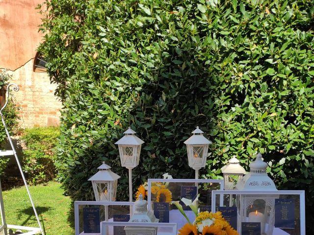 Il matrimonio di Ciro e Giusy a Torre de' Picenardi, Cremona 9