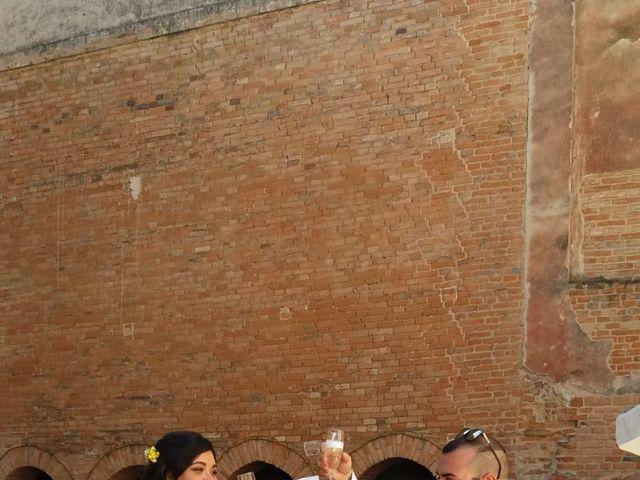 Il matrimonio di Ciro e Giusy a Torre de' Picenardi, Cremona 12