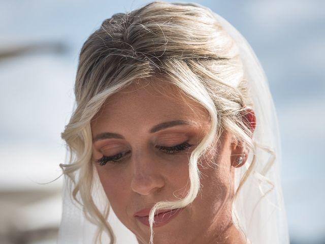 Il matrimonio di Caterina e Edoardo a Sestri Levante, Genova 19