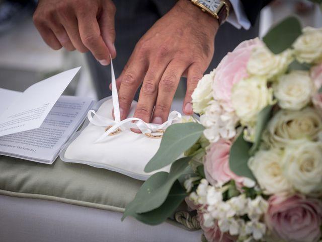 Il matrimonio di Caterina e Edoardo a Sestri Levante, Genova 21