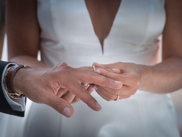 Il matrimonio di Caterina e Edoardo a Sestri Levante, Genova 22