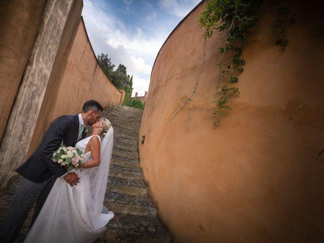 Il matrimonio di Caterina e Edoardo a Sestri Levante, Genova 25