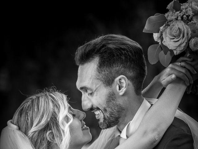Il matrimonio di Caterina e Edoardo a Sestri Levante, Genova 26