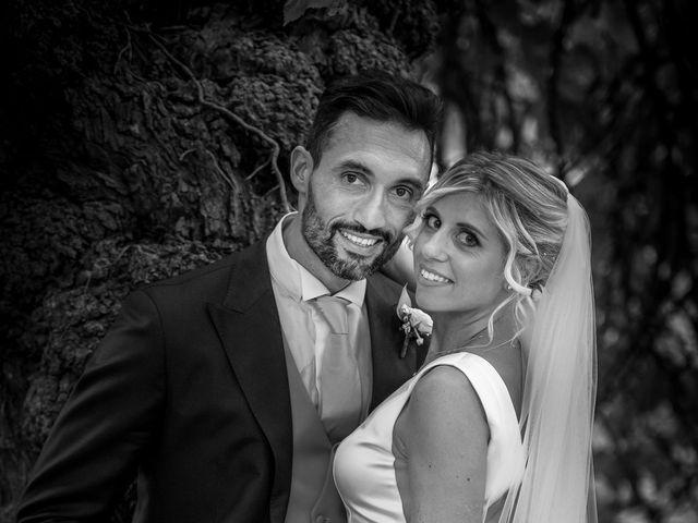 Il matrimonio di Caterina e Edoardo a Sestri Levante, Genova 29