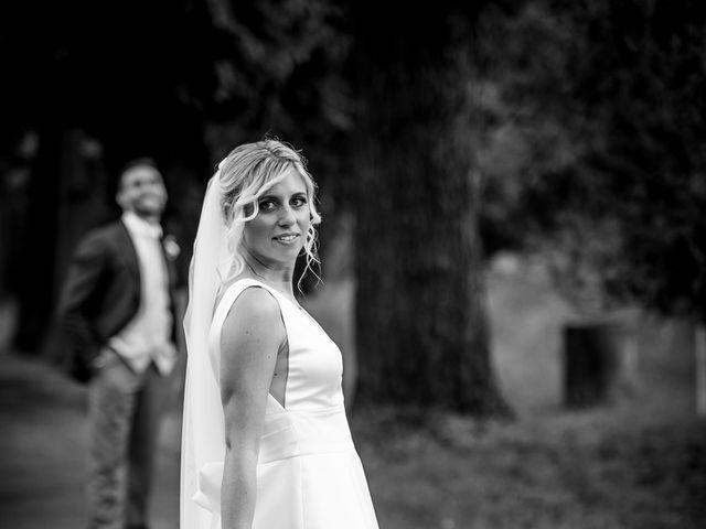 Il matrimonio di Caterina e Edoardo a Sestri Levante, Genova 31