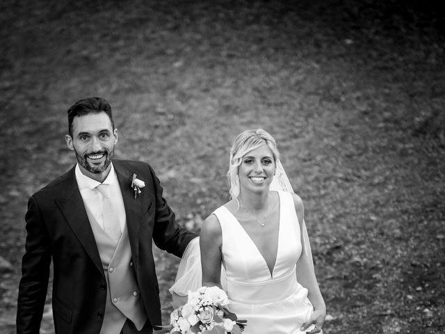 Il matrimonio di Caterina e Edoardo a Sestri Levante, Genova 35