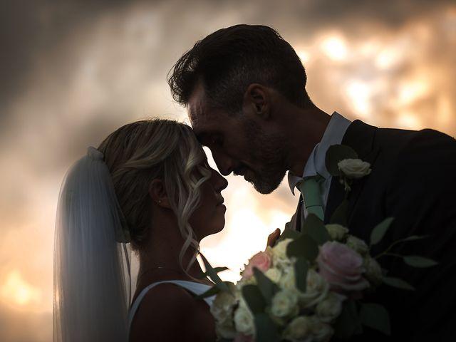 Il matrimonio di Caterina e Edoardo a Sestri Levante, Genova 36