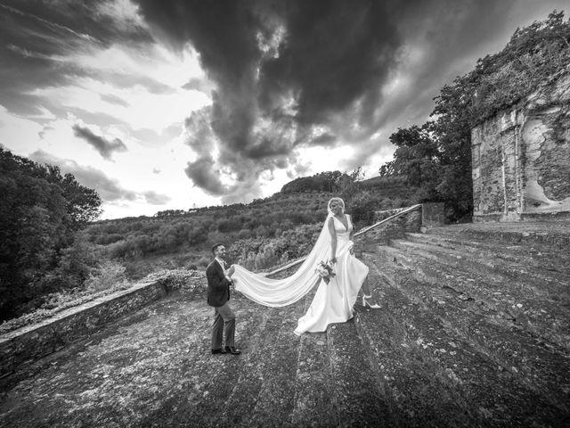Il matrimonio di Caterina e Edoardo a Sestri Levante, Genova 37