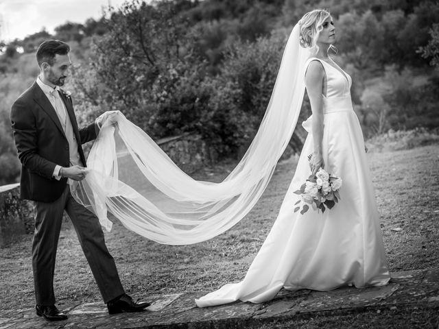 Il matrimonio di Caterina e Edoardo a Sestri Levante, Genova 38